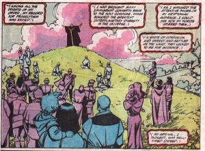 Krypton Byrne 5